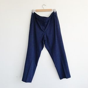 Loft Julie Trousers in Twill